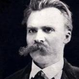 nietzsche's moustache