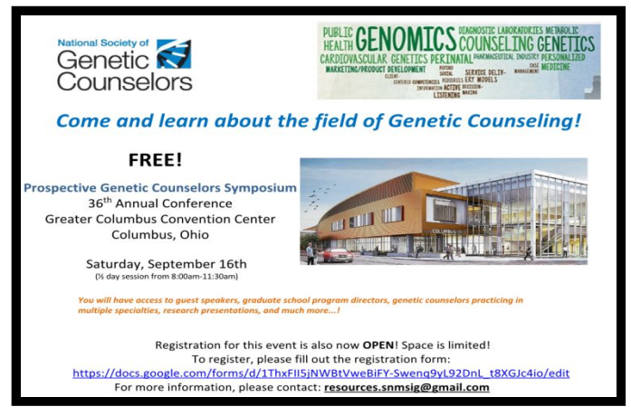 genetic counseling session Comprehensive genetic counseling sessions typically last 30 to 60 minutes and are often available as a virtual appointment, allowing for interaction with a genetic counselor by video the information discussed will vary from person to person, but generally, the following is included.