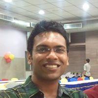Dinesh M S
