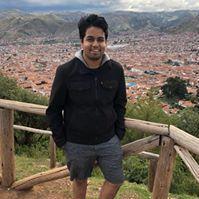 Anupam Srivastava
