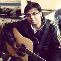 Shomeek Chowdhury