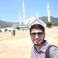 Hassan Irshad