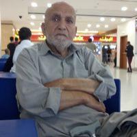 Syed Abdussalam Asif