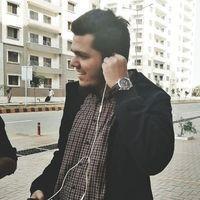 Qasim Rauf