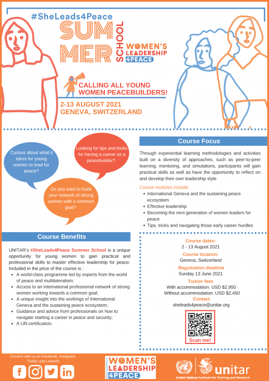 UNITAR's #SheLeads4Peace Summer School Flyer-min.png